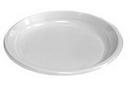 Тарелка десертная белая 170 мм