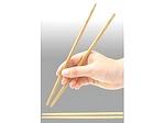 Палочки для суши в индивидуальной упаковке