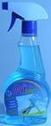 Спиртосодержащее средство для мытья стекол