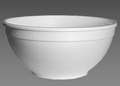 Тарелка суповая  0,5л термостойкая