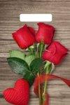 """Пакет ПВД """"Свежие розы"""""""